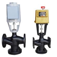 電動調節閥執行器_氣動調節閥執行器_蒸氣調節閥執行器圖片