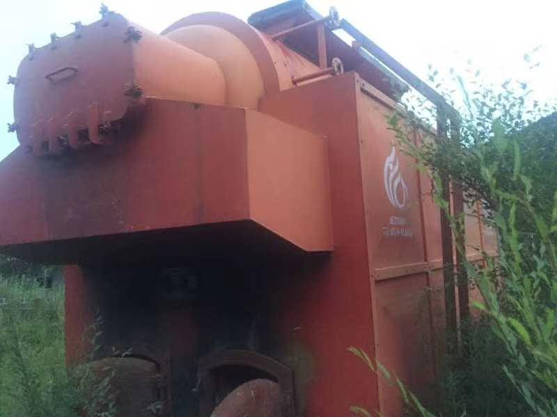 内蒙古二手锅炉厂家直销