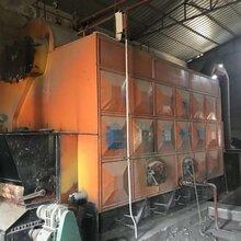 廣東二手鍋爐供應圖片
