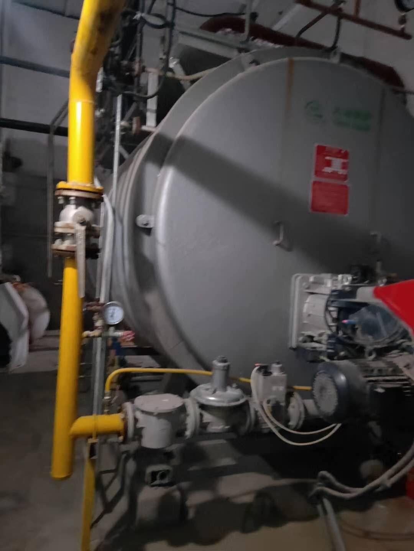 二手锅炉供应商