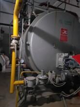 山西二手鍋爐廠家供應圖片