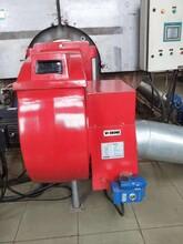 二手燃燒器供貨商圖片
