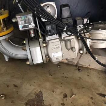 白城二手燃燒器生產價格