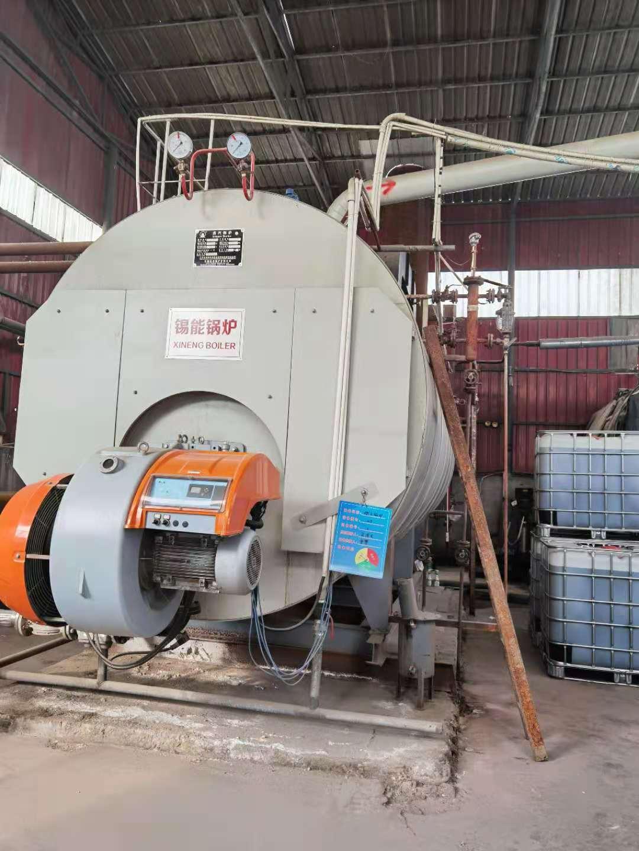 锦州二手锅炉厂家报价