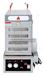 湖南電熱式落地型展示保溫柜廠家價格