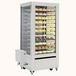 浙江電熱式桌上型展示保溫柜多少錢