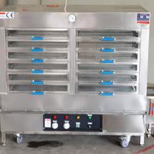 吉林電熱式桌上型展示保溫柜廠家直銷圖片