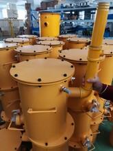 礦用放水器KWQF-Ⅱ