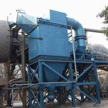 BLS-II型-8L雙塔濕式立窯除塵器