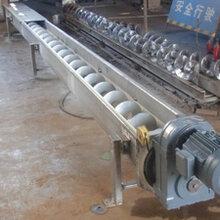 GX型固定式螺旋輸送機