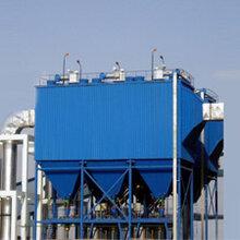 KWD/RD寬間距靜電收塵器