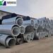 青海西宁厂家直销钢波纹管拼装波纹管镀锌波纹管公路涵管