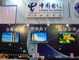 广州出租显示器液晶电视租赁4k高清电视出租图片