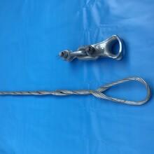 ADSS光缆用预绞式耐张线夹厂家