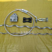 ADSS光缆用金属接地线厂家