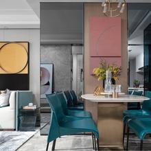 宝亿居全屋整装让家更具有独特的个人主义色彩