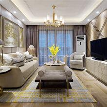 宝亿居全屋整装给家增添温暖和安全