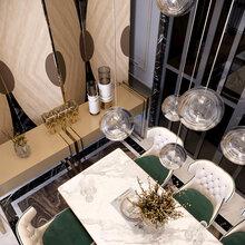 宝亿居全屋整装将产品的实用性和艺术性地融为一体