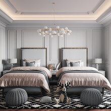 广元宝亿居全屋整装打造让消费者满意的个性时尚家装
