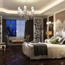 宝亿居集成墙板高端品质是非常受欢迎的全屋整装品牌