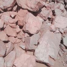济南赤铁粉厂家加工图片
