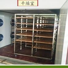 柿饼烘干机_厂家供应食品干燥箱_黑木耳烘干机图片