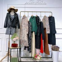 金粉名裳是几线品牌一线女装品牌折扣店实体店女装货源图片