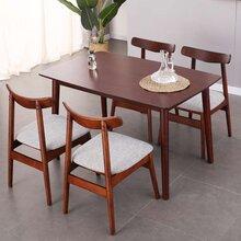 北歐輕奢家具餐桌椅A翁源北歐輕奢家具餐桌椅廠商