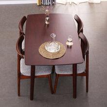 北歐水性漆餐桌椅A翁源北歐水性漆餐桌椅A北歐水性漆餐桌椅廠