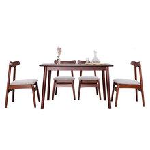 北歐簡約家具餐桌椅A翁源北歐簡約家具餐桌椅廠