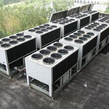 佛山中央空調回收