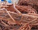 清溪电线电缆回收价格图片