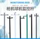 天津市區監控桿廠家直銷,變徑監控立桿加工批發
