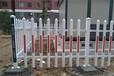 黃岡綠化圍欄圍墻護欄PVC柵欄