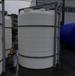 運城5噸蓄水水箱PE水塔、儲罐生產直銷