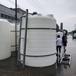 臨猗3噸PE水箱化工液體儲罐批發價格
