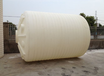 南平20吨塑料水箱废水储装罐价格