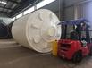 遷安20噸塑料水箱原水儲裝罐價格