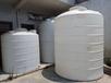 臨猗2噸塑料水箱廢水儲裝罐制造商