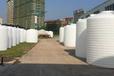 厦门3吨塑料水塔10立方添加剂储罐厂家