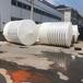 南平3吨塑料水塔8立方外加剂储罐厂家批发