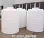 武夷山3吨塑料水塔3立方PE水塔制造厂家