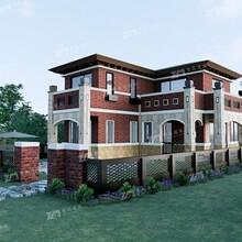 范縣房屋建造設計圖