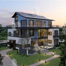 永城農村新型自建房設計圖紙