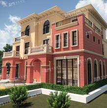 廈門農村別墅設計