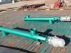 源頭廠家螺旋輸送機絞龍輸送設備礦山石油輸送機