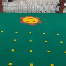 承接塑膠跑道人造草坪籃球場工程項目施工