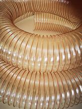 pu钢丝螺旋管A长安pu钢丝螺旋管Apu钢丝螺旋管价格