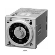 欧姆龙时间继电器H3BA系列