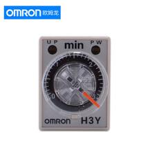 欧姆龙时间继电器H3Y系列